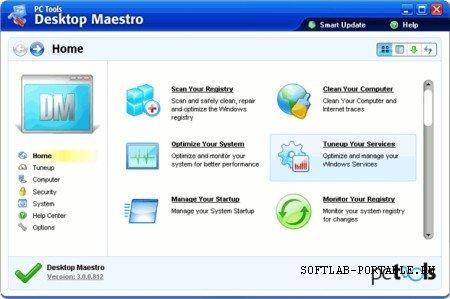 Desktop Maestro 3.0 Portable