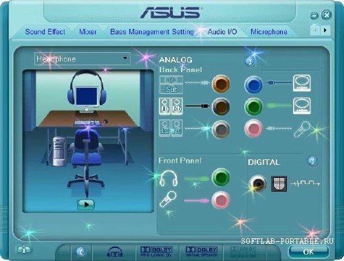 Realtek High Definition Audio Driver 2.13