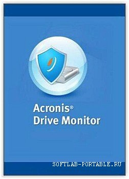 Acronis Drive Monitor 1.0 Build 507 Portable