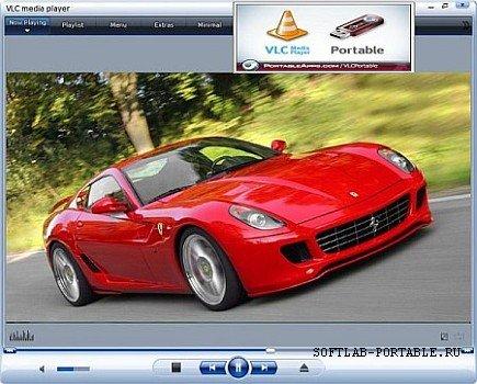 VLC Media Player 3.0.16 Final Portable