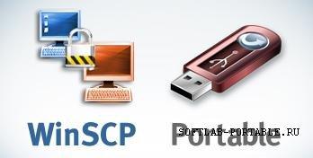 WinSCP 5.17.10 Portable