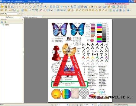 Foxit PDF Reader 10.1.1.37576 Portable