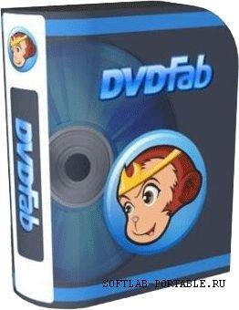 DVDFab Platinum 12.0.2.5 Portable