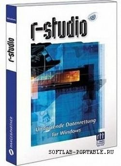R-Studio 8.16 Build 180499 Portable