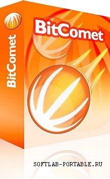BitComet 1.76 Portable