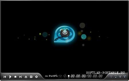 Daum PotPlayer 1.7.21419 Final Portable