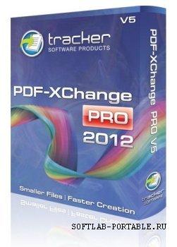 PDF-XChange Editor Plus 9.0.352 Portable