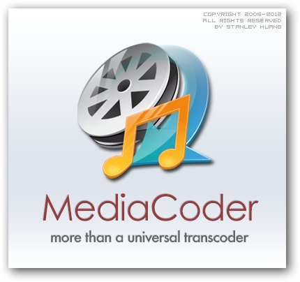 MediaCoder 0.8.63 Portable