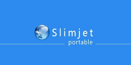 Slimjet 31.0.1.0 Portable