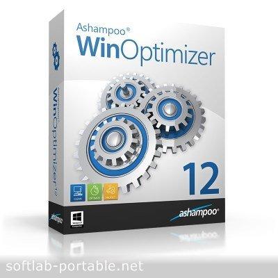 Ashampoo WinOptimizer 18.00.19 Portable